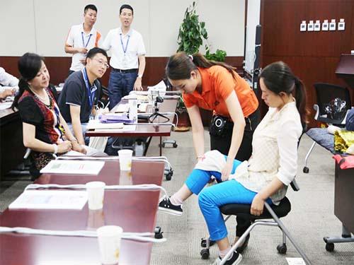 企事业单位应急安全素质能力提升系列课程